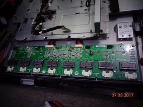 Placa Inverter Lcd Aoc L37w431