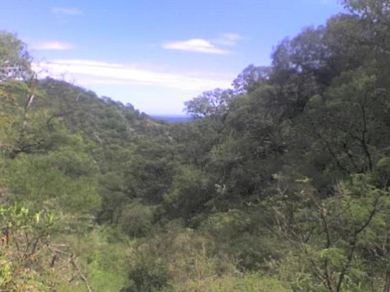Vendo: 10000 M2 Terreno Sobre Cerro Uritorco.