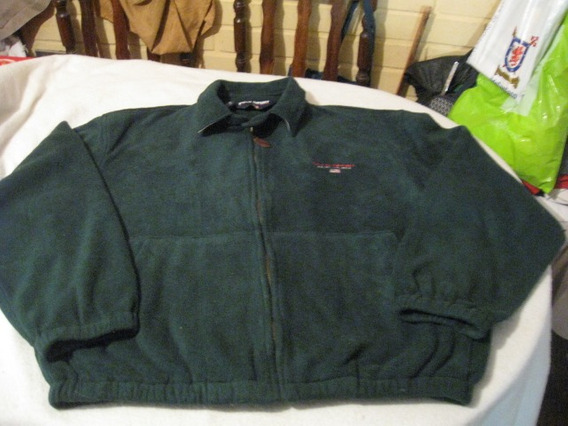 Casaca De Polar Polo Sport De Ralph Lauren Talla Xl Color Ve