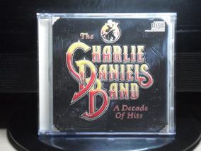 Charlie Daniels Band - A Decade Of Hits Cd Orig Imp Av8