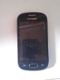 Celular Samsung Galaxi Fame Lite