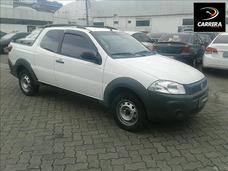 Fiat Strada 1.4 Mpi Working Cd 8v