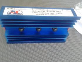 Isolador De Baterias/barcos/lan/botes/etc