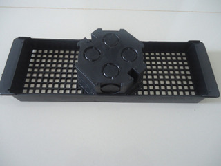Kit 10 Caixas Luz Elétrica P/ Laje Teto 1ª Linha Aquicompras