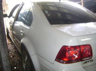 Vendo Volkswagen Jetta Año 2009 Por Piezas