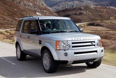 Land Rover Discovery 3 Hse Vendida Em Peças