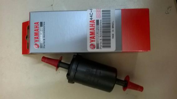 Filtro Combustível Yamaha Flex - Fazer E Factor Crosser 150