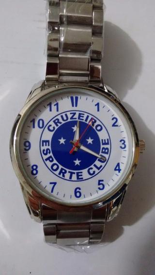 Relogio De Pulso Do Cruzeiro