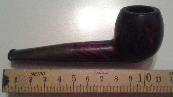 Pipa Dunhill Dr Bruyere Dead Root Patent Anterior A 1929