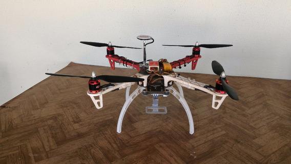 Drone F450 V2 Dji + Naza M V2
