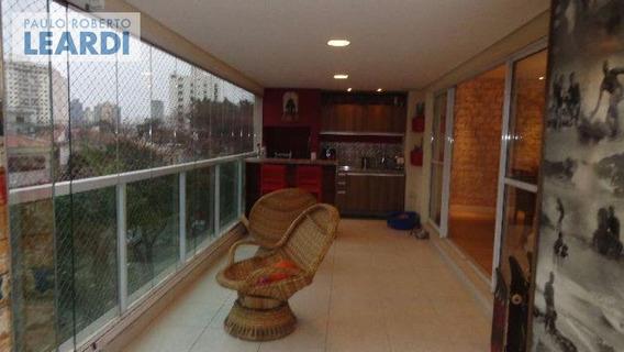 Apartamento Jardim Avelino - São Paulo - Ref: 479304