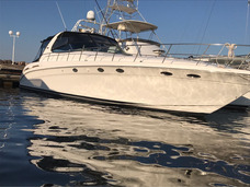 Sea Ray 54 Sundancer Searay 54