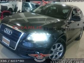 Audi Q5 Quattro 2.0 Tfsi Stronic|| No Ford Kuga