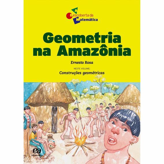 Geometria Na Amazônia Ernesto Rosa (784)
