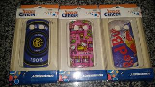 3 Capas De Celular Nokia N500 Frete Gratis