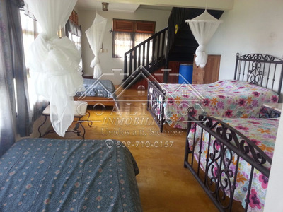 Coalicion Vende Villa En Jarabacoa 11 Tareas Con Vista $ 7.6