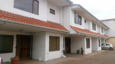 Hermosa Villa, Conjunto Cerrado, Sector Supermaxi Don Bosco