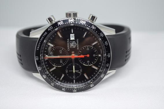 Tag Heuer Carrera Chronograph Calibre 16 - Ref Cv2014-2