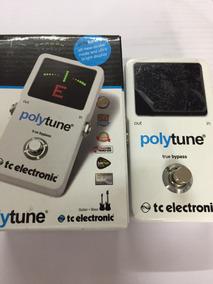 Pedal Afinador Tc Eletronic Polytune 2