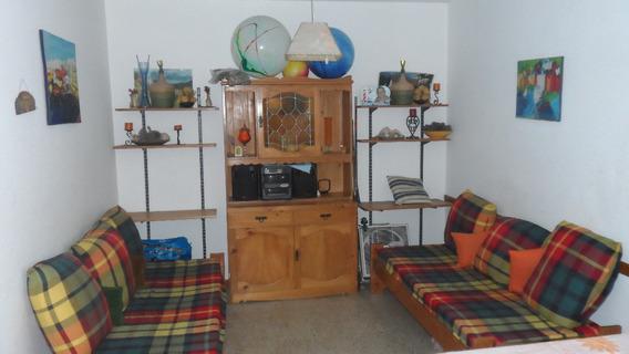 Departamento San Bermardo 2 Ambientes Alquiler
