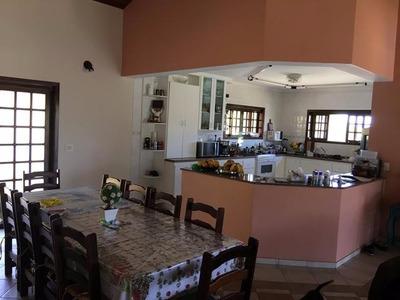 Permuta - Casa Térrea 4 Dorm 1 Suíte Piscina Condomínio