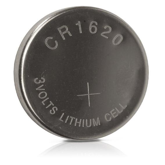 Bateria Cr1620 Lithium (combo De 6 Unidades)