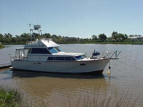 Aller Fisherman Doble Comando 2 Perkins Turbo