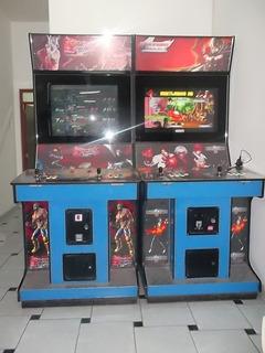 Maquinas Pimboll Arcade 33 Pulgads