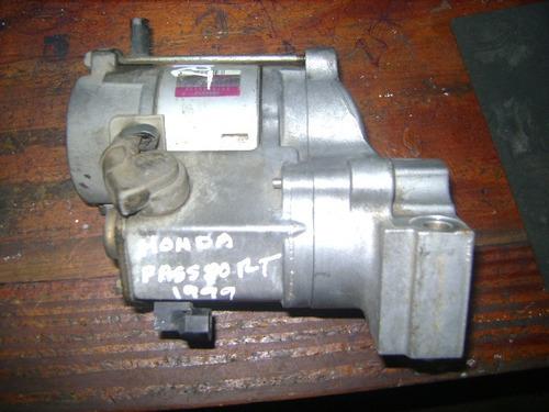 Vendo Motor De Arranque De Honda Passport,año 1999, 6 Cilinr