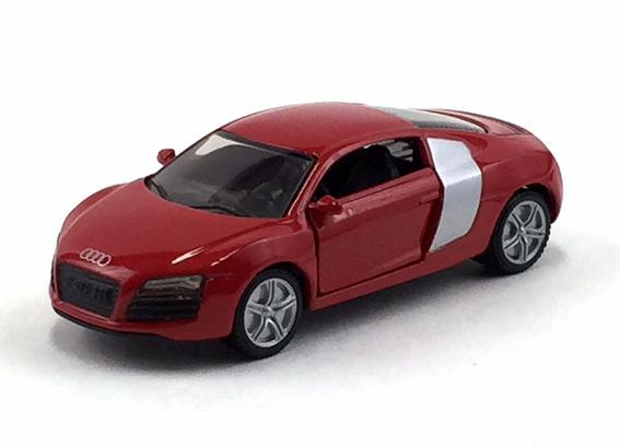 Siku Audi R8 N. 1430 1/64 Loose !!!