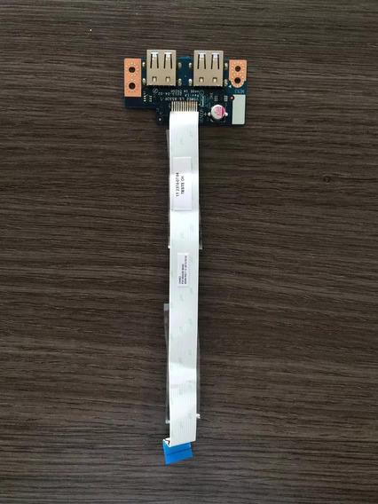 Placa Usb Audio Acer Aspire E1-510/2610 Ls 9532p
