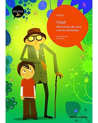 Gagá - Memórias De Uma Mente Pirilampa