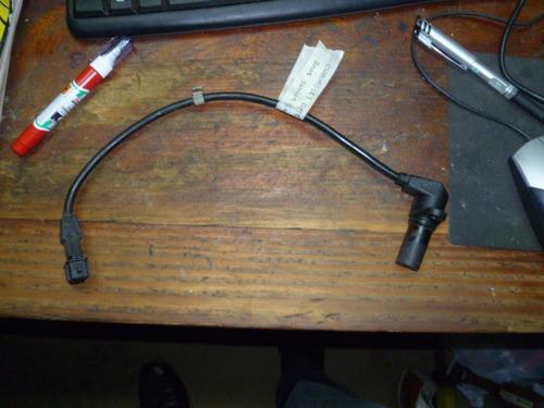 Vendo Sensor De Cigueñal De Chevrolet Optra ,año 2005