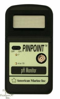 Monitor De Ph Pinpoint Usado Una Semana