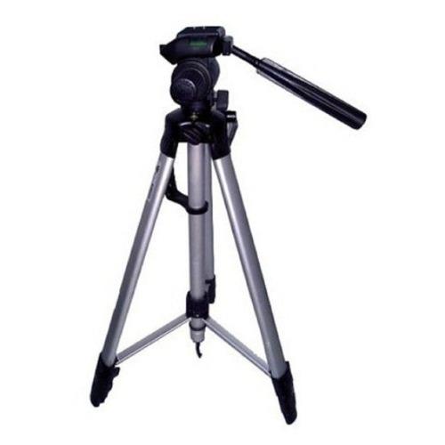 Imagem 1 de 5 de Tripé Telescópico Profissional Stc-360 65 Até 180cms + Bolsa