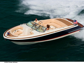 Chris Craft Launch 28 El Maximo Lujo , Financiamiento