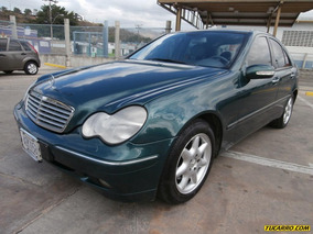 Mercedes Benz Clase C 320 Elegance - Automatico