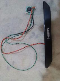 Philips 32phg4900/78 Botão Liga + Sensor