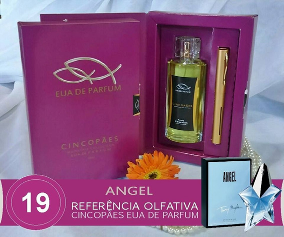 Perfume Angel Cinco Pães