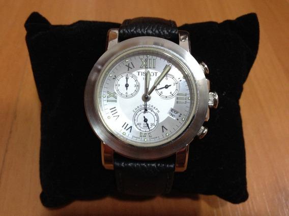 Relógio Tissot T-classic T-lord T 162/262