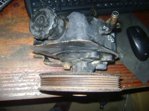 Vendo Bomba De Power Steering De Chevrolet Pick Up, Año 1996
