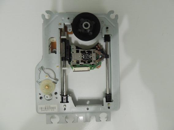Unidade Otica Sfhd850 Com Motores E Mecanismo Dvm34