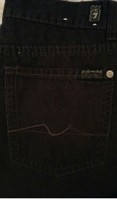 Seven For All Mankind Jeans Para Niño De 12 Años. True, Rock