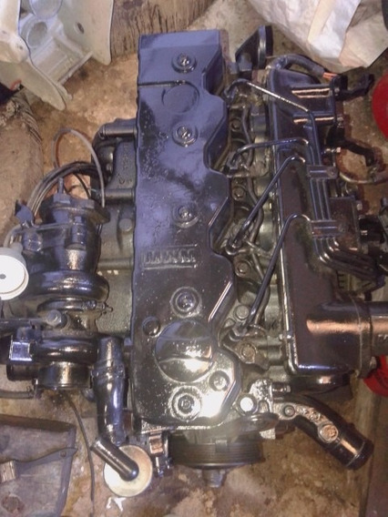 Vendo Motores Marinos