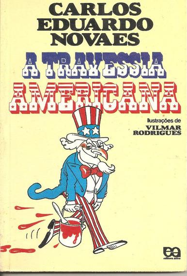 A Travessia Americana