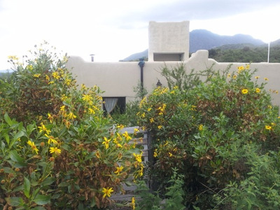 1300 Mts Sobre Loma Y Cabaña Mex 37 Mts Las Gemelas/ Valenti