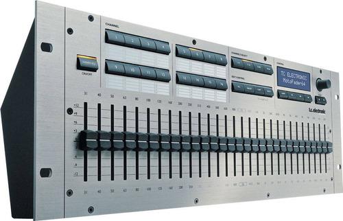 Imagen 1 de 6 de Controlador T.c. Electronic, Mod.moto Fader 64