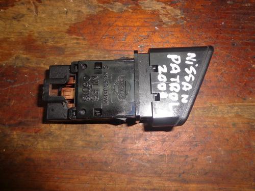 Vendo Interruptor De Nissan Patrol 2003, # Niles 06016