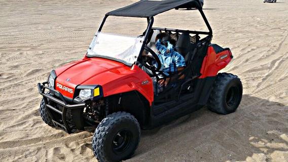 Polaris Ranger Rzr 170! C/ Acc! Igual A Nuevo!