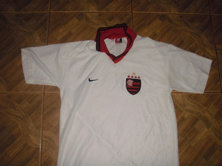 Camisa Do Flamengo Uniforme 2